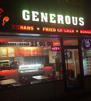 Generous Kebab