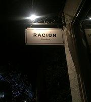 Racion