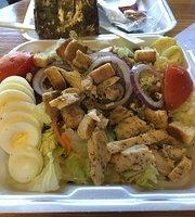 Hopkins Eatery
