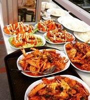 Restoran Kari Kepala Ikan KKI