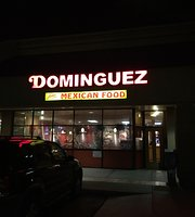 Dominguez Mexican Food