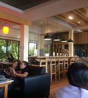 Coffee Hills Cafe