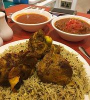 Souq Al Mubarakiya Restaurant