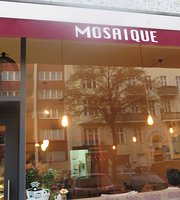 Cafe Mosaique