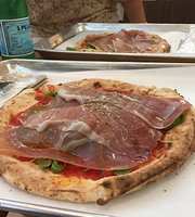 Pummarola Pastificio Pizzeria