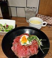 Steak & Bar Block, Namba City
