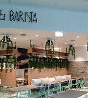 Baker & Barista