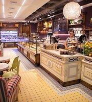 ĶIRSONS store-cafe