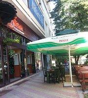 Pizza & Restaurant La Fantasia