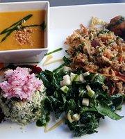 Restaurante Vegetariano Mezze