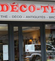 Deco-The creperie-brocante