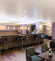 Newcastle Aspire Lounge