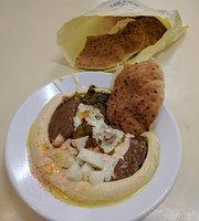 Hummus HaCarmel