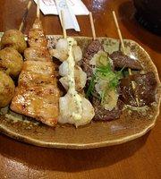 Ken Yakitori Bar Howick