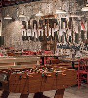 Barburrito Forrest Road