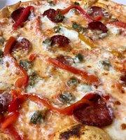 Pizzeria D'Asporto
