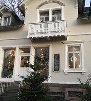 Zuhause-Café