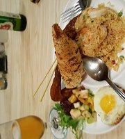 Swez Brasserie Eastin Hotel
