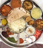 Manuhar Dinning Hall - Restaurant