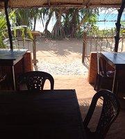 Sanjana beach restaurant