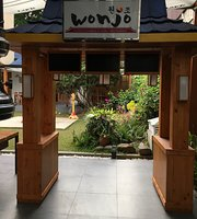 Wonjo Korean BBQ