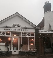 Bowden Stores