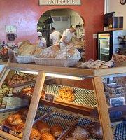 Le Vinovis Bakery