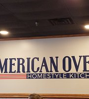 ‪American Oven - Homestyle Kitchen‬