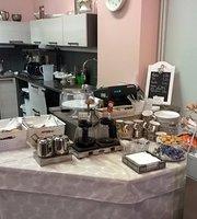 Leipomo-Kahvila Marskinlilja
