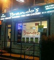 Brando's Pizza & Grill