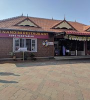 Sree Nandini Indian Vegetarian Cuisine