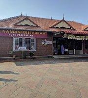 Sree Nandini Indian Vegetarian Cuisine