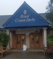 Royal Crown Derby Restaurant