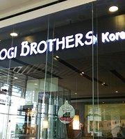 Bulgogi Brothers Davao