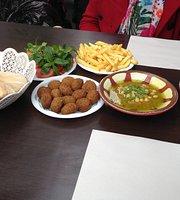 Hashim Restaurant