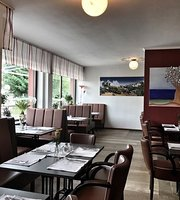 Griechische Taverne bei Nikos