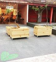 Restaurante Mangarito