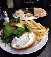 Salam Mediterranean Grill and Hookah Bar