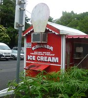 Kuranda Homemade Tropical Fruit Ice Cream