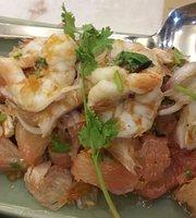 Soi Eat Thai, Love Thai