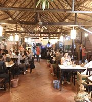 Tom Yum Kung Restaurant BKK1