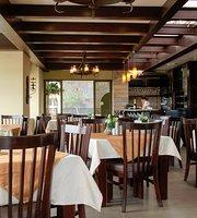 Restaurante Maestranza