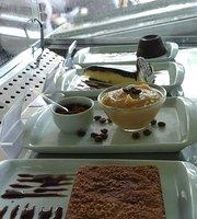 Hasbadana Cafe