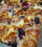 Pizzeria Perto da Praca