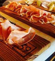 +39 Italian Restaurant Market Cantina