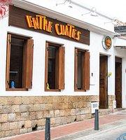 Entre Cuates Bogota
