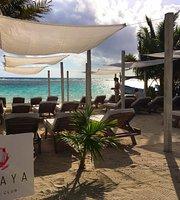 Pitaya Beach Club Restaurant