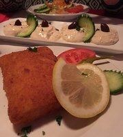 Restaurant Samos