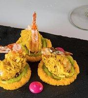 Restaurante Sara Fusión Caribe