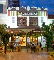 Unique Cafes
